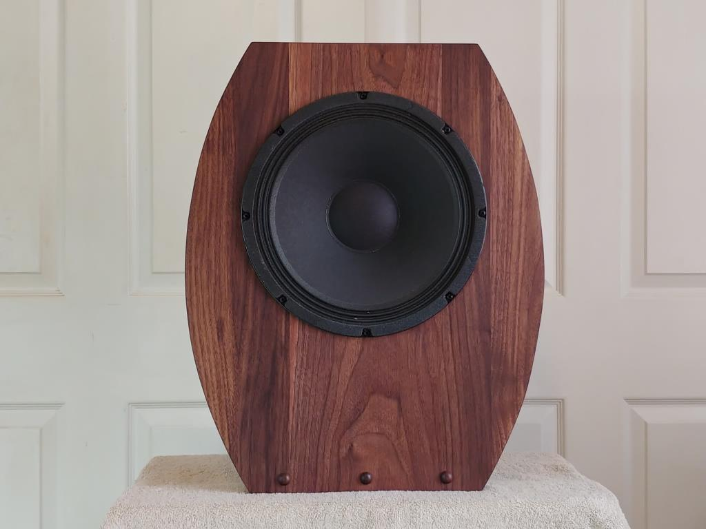 Alpha 12 walnut