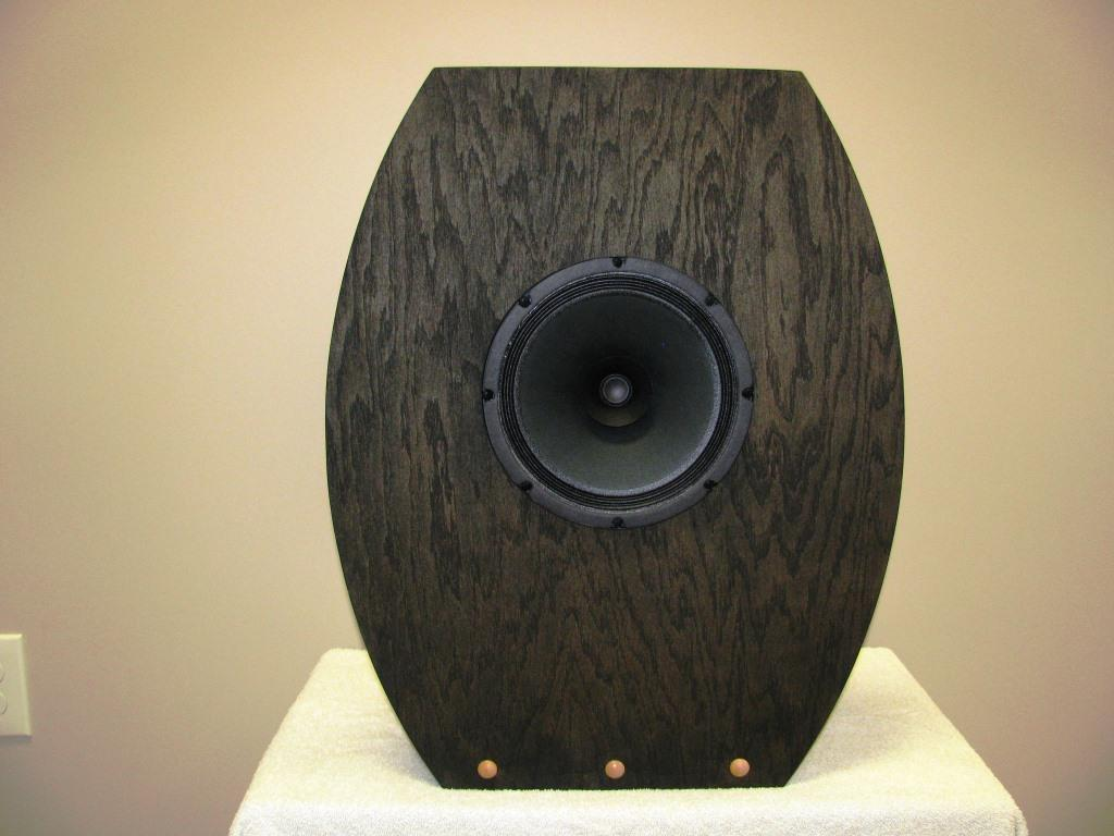 Caintuck Audio Loudspeakers