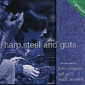 Harp steel and guts
