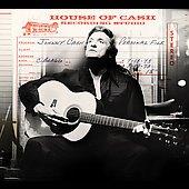 Johnnie Cash