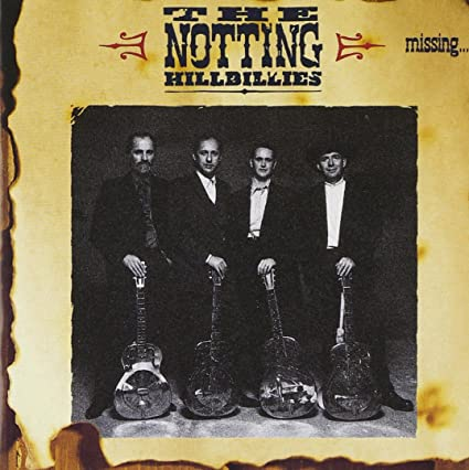 Notting Hillbillies