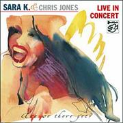Sara K and Chris Jones