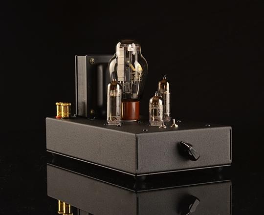 Zen Amplifier